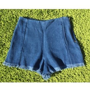 ✨ZARA✨ Denim Shorts